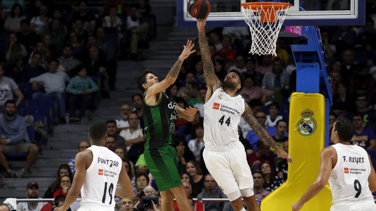 Ver online final baloncesto copa del rey