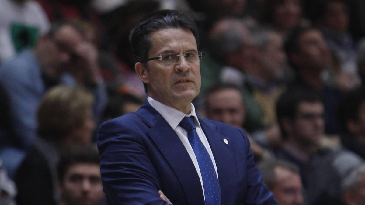 HERBALIFE GRAN CANARIA Pedro Martínez dice que hay buena predisposición en las negociaciones