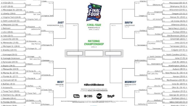 NCAA, March Madness