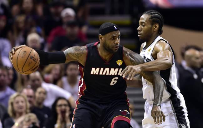 Kawhi Leonard, Toronto Raptors, NBA