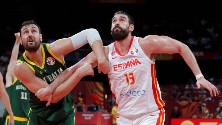 España pasa a la Final del Mundial de Baloncesto
