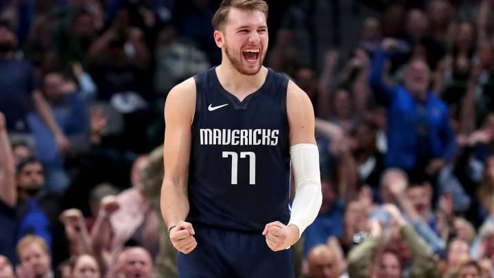 Los Grizzlies pagan los platos rotos de Luka Doncic (24+14+8)