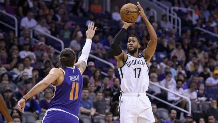 Fin a la racha de los Lakers: los Raptors asaltan el Staples Center