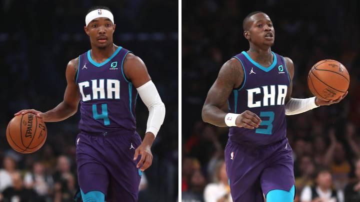 Graham-Rozier: los nuevos 'Splash Brothers' que irrumpen en la NBA