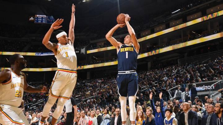 Resúmenes y resultados de la NBA: partidos de hoy, 17 de enero