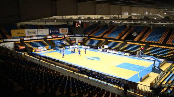 Menorca también opta a ser sede de la improvisada final de la ACB ...