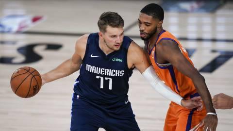Sigue la retransmisión en directo del partido que enfrenta a Sacramento Kings y Dallas Mavericks, de la NBA 2019-20. Hoy, a las 20:30, en As.com