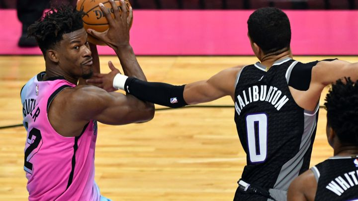 De la Final de la NBA al barro: los Heat de Jimmy Butler tocan fondo