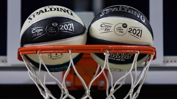 Copa del Rey de baloncesto: partidos, cuadro, calendario y ...