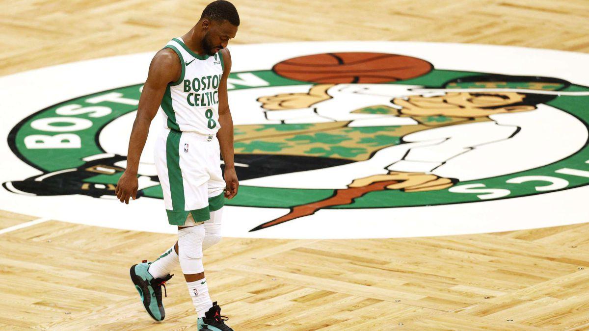 Celtics pothole: Kemba crisis and eyes on the market