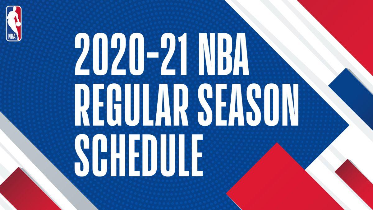 La NBA anuncia el resto del calendario de la fase regular