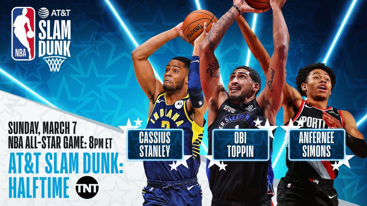 Anunciados los participantes en los concursos del All-Star 2021