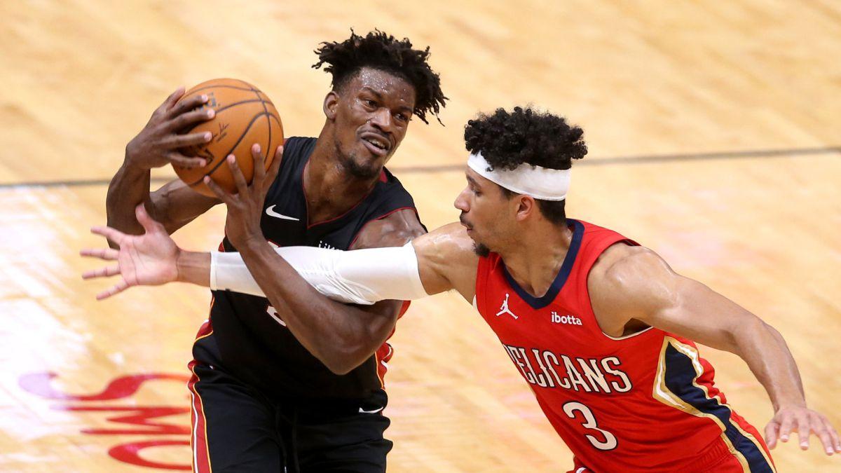 La baja de Zion desnorta a los Pelicans, donde Willy no juega