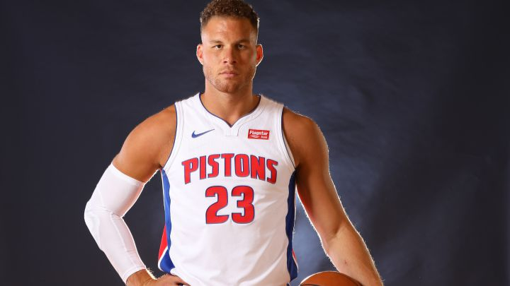 Los Nets, a reventar la NBA: muy cerca de fichar a Griffin