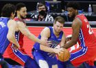 Un barbero deja a Joel Embiid y Ben Simmons sin All Star