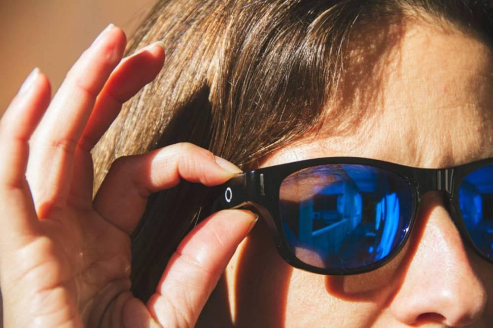 Un Selfie Sol Made Con De Gafas Hazte In Estas Spain LqMzpSVGU