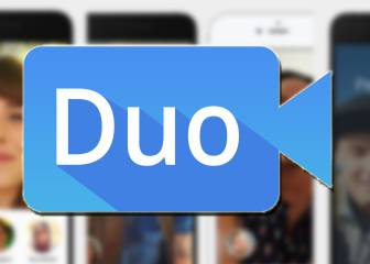 Llega Google Duo, competencia para Facetime de Apple