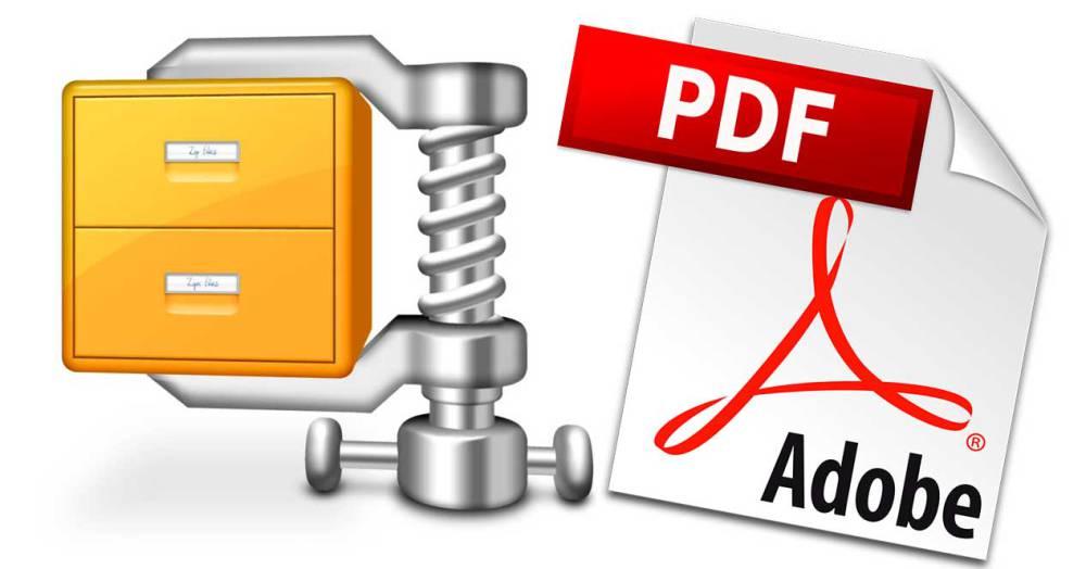 Programa para bajarle el peso a un pdf online