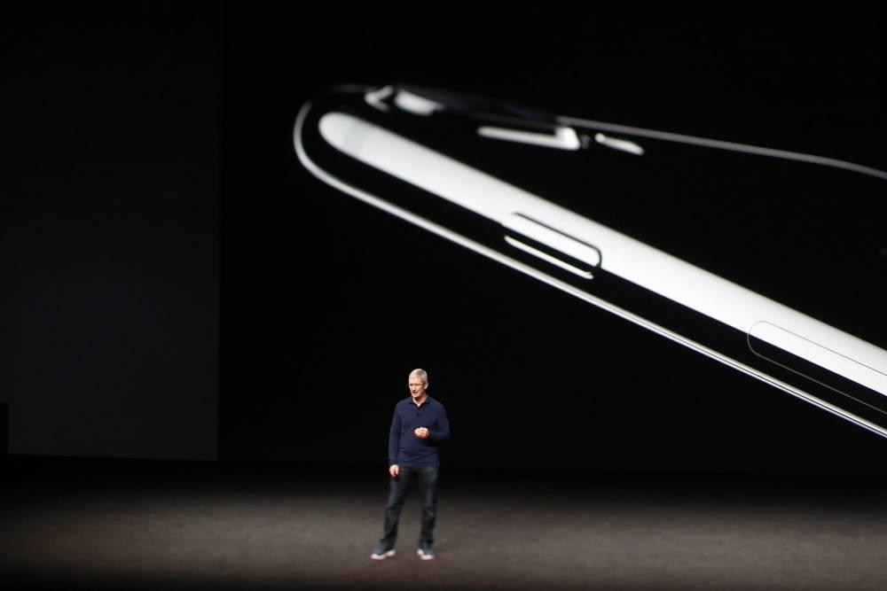 584b19defb7 Presentación Iphone 7: Keynote Apple en vivo y en directo online desde San  Francisco a
