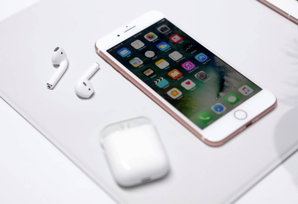 fa97ca37553 Qué iPhone, iPad y iPod Touch es compatible con los AirPods - AS.com