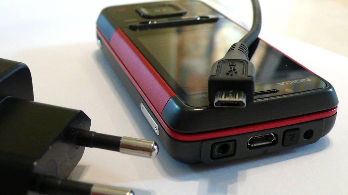 270740542a0 El adaptador y el cable USB afectan a la carga de tu smartphone - AS.com