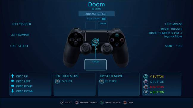 Como Jugar En Steam Con Tu Mando De Ps4 As Com