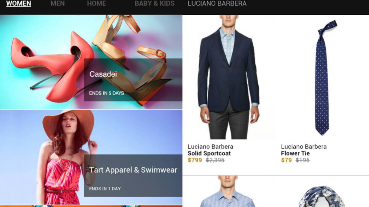 23737430d89c4 5 apps para comprar ropa sin salir de casa - AS.com