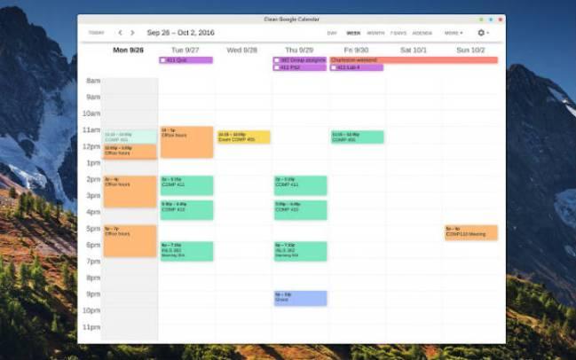 Cómo ver el calendario de Google en el escritorio de tu PC - AS.com