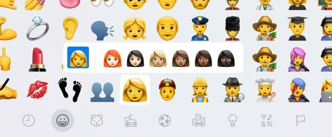 Veremos emojis de pelirrojos en WhatsApp? - AS.com