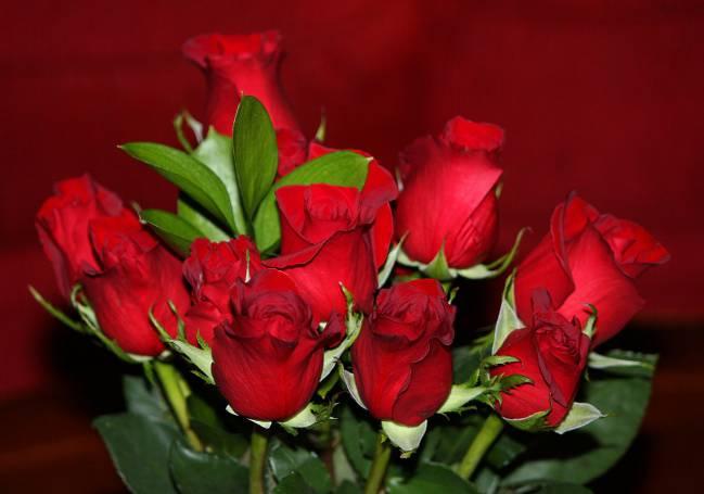San Valentin 2017: envía tu ramo de flores con estas webs - AS.com