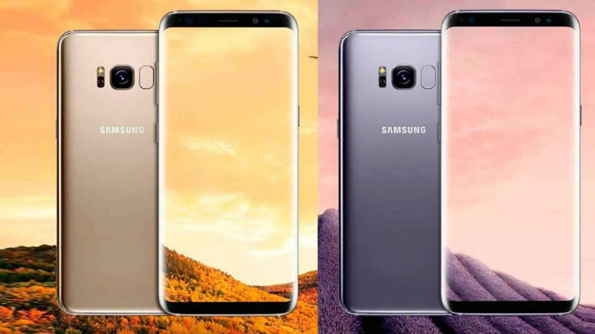 9fff280229acb Precio y fecha de salida del Samsung Galaxy S8 y S8 Plus  Dónde reservarlo  y cuánto cuesta