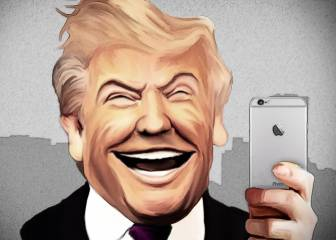 ¿Por qué Donald Trump se ha pasado al iPhone tras su boicot a Apple?