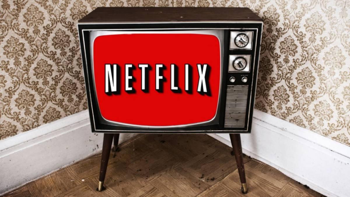 descargar netflix smart tv samsung