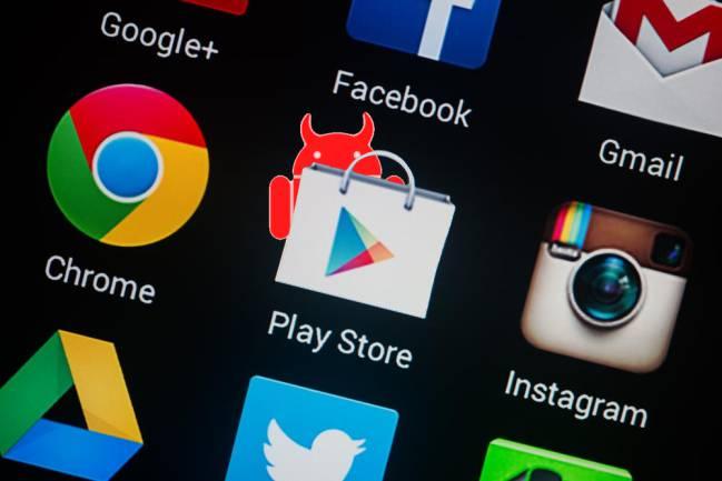 Como Reconocer Las Apps Con Virus De La Google Play Store As Com