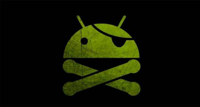 android pirate