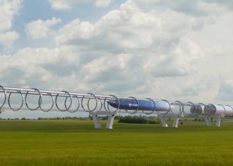 El Hyperloop europeo estárá listo en 2021