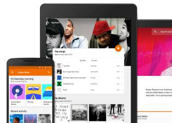 Reproduce los enlaces de Spotify en Google Play Music con una extensión de Google Chrome.
