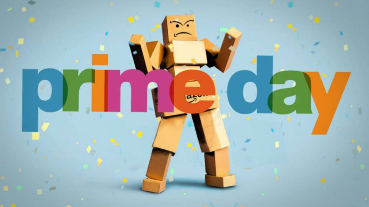 Amazon Prime Day 2017, fecha y guía del Black Friday veraniego