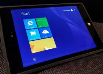 Asi era la tablet Surface Mini que nunca podremos comprar