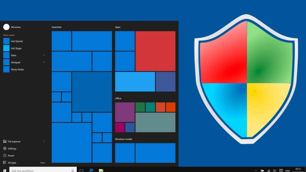adm firewall
