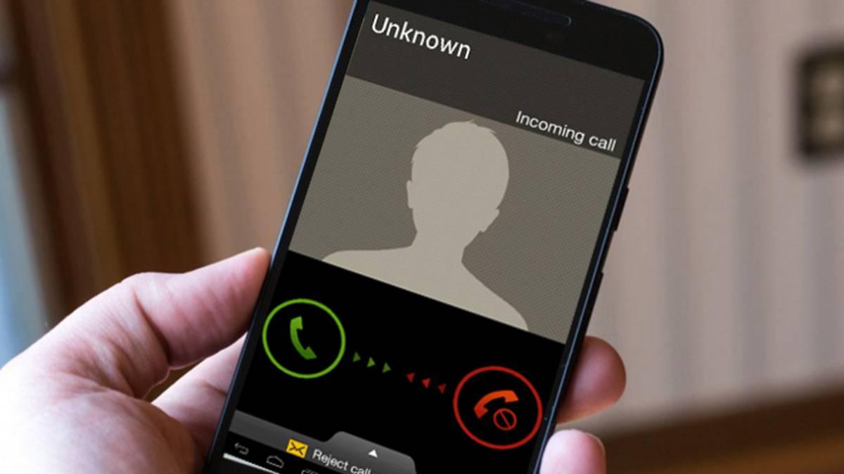 Quién te llama con número oculto: así funciona la app ...