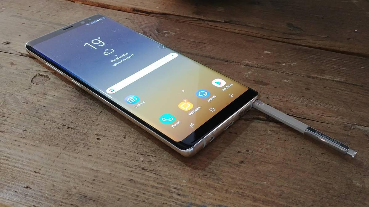 fb82015d1cf0a Samsung Galaxy Note 8  Precio