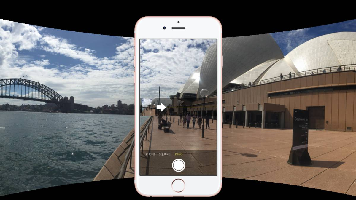 Cómo sacar fotos de 360 grados dentro de la app Facebook