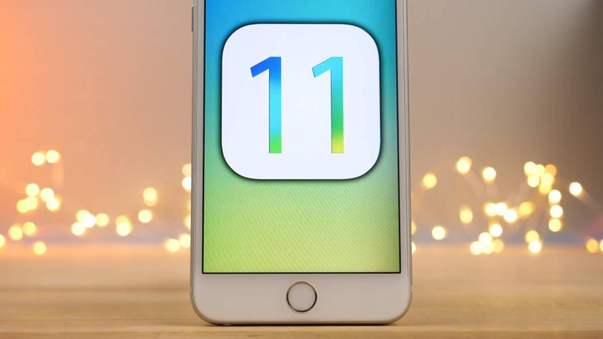 how to approve iphone ios 11