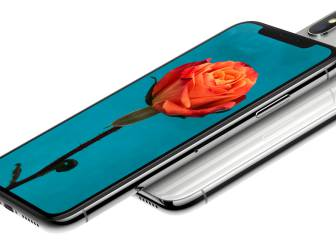 Apple trabajará con LG en la pantalla un iPhone plegable