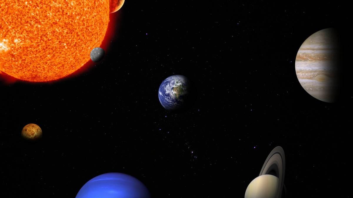 Ya Puedes Visitar El Sistema Solar Desde Google Maps