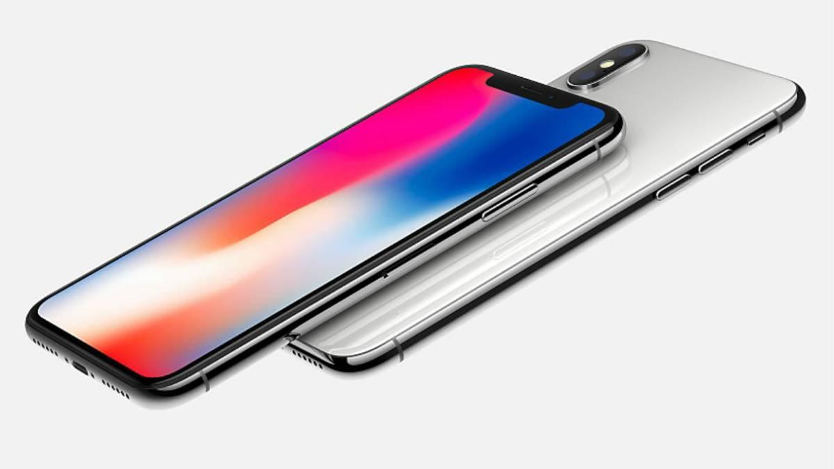 4b5a0b0b3a3 iPhone X, el móvil Apple más potente: Precio y análisis de expertos ...