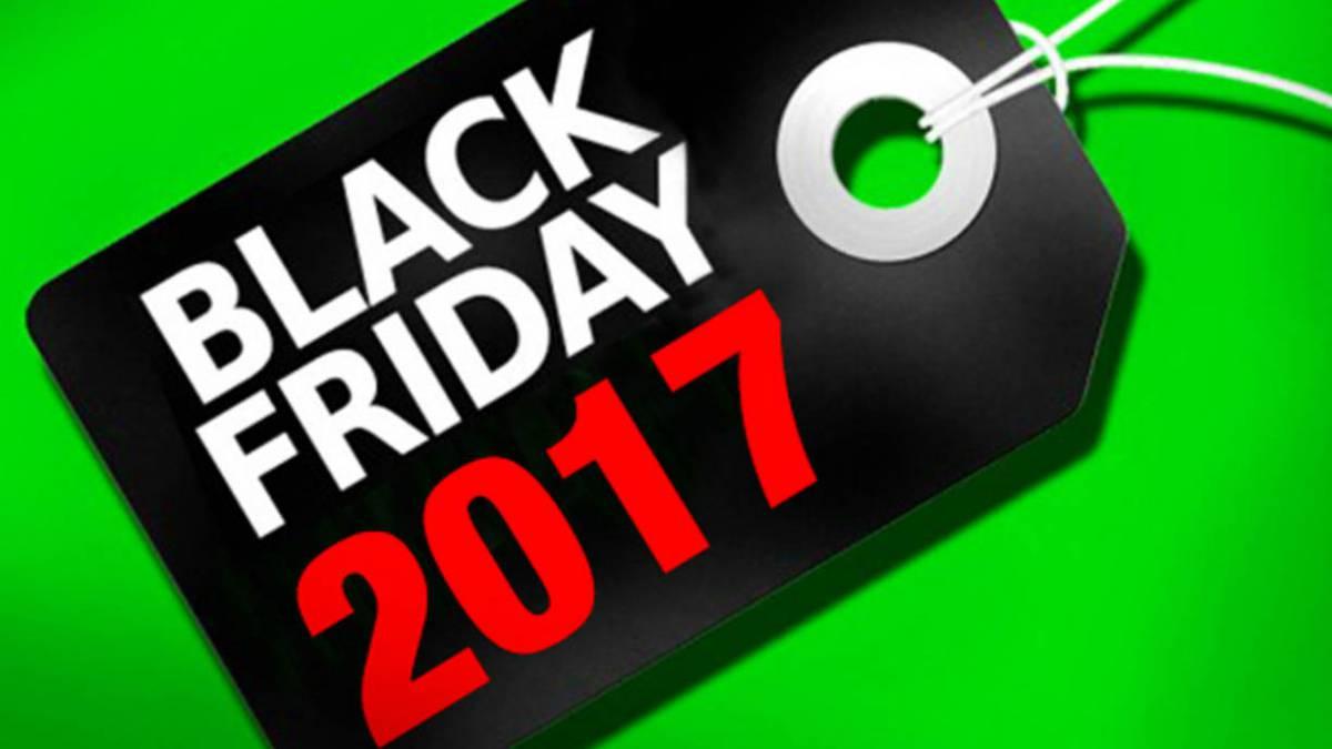 Webs del Black Friday que debes conocer para comprar con seguridad