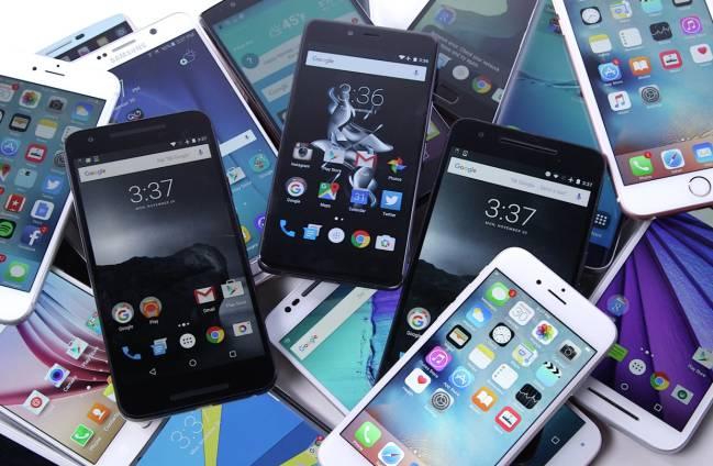 Mil millones de smartphones sólo de Android desactualizados por culpa del ritmo actual del mercado