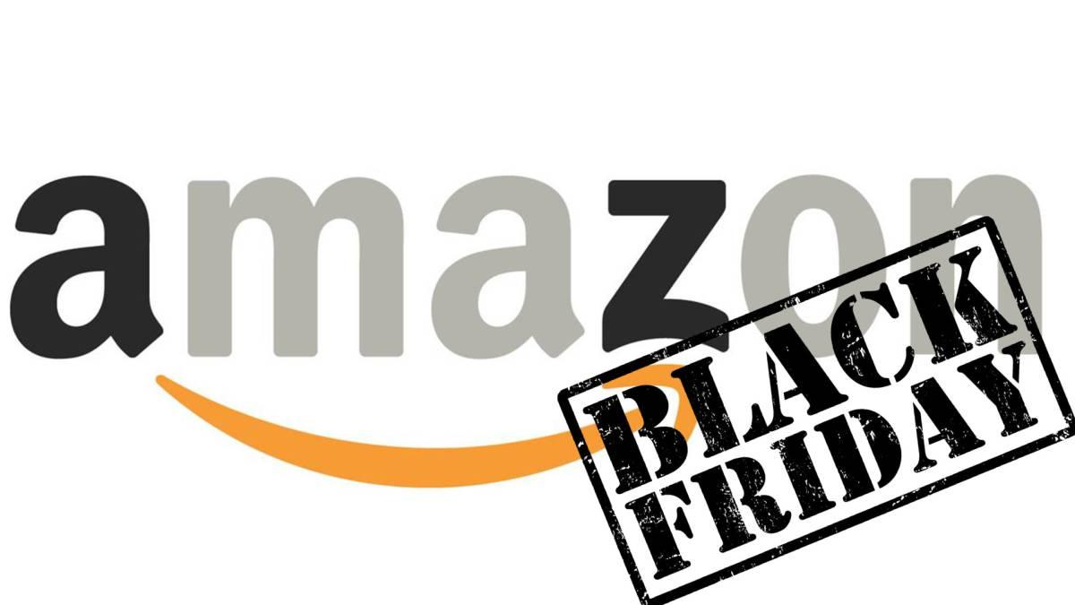 f945c1e01a65 9 ofertas destacadas de Amazon para este viernes Black Friday - AS.com